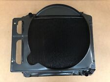 New Manual Transmission Radiator and Fan Shroud Fits Mercedes W113 280sl