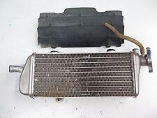 2007-2010 KTM 250 450 505 SX-F XC-F SMR OEM Right Radiator (Stock Fill Side)