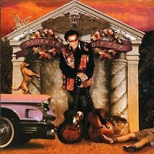 Leslie West - Blues to Die [CD]