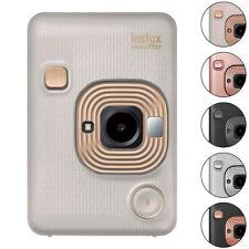 Fujifilm Instax Mini liplay híbrido Fuji Cámara instantánea todos los colores