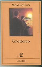 MCGRATH PATRICK GROTTESCO ADELPHI 2000 FABULA 128