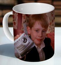 Home Alone Talk Boy Christmas Classic Ceramic Coffee Mug - Cup