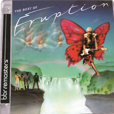 The Best of Eruption (expanded Edition) BBR CD