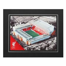 Liverpool FC  Aerial Mount Image LFC Official
