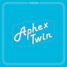 Aphex Twin - Cheetah EP (NEW CD)