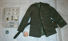 HobbyMaster USAF pilot jacket with insignia 1/6th scale