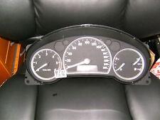 tacho kombiinstrument saab 9-3 p12756238 diesel cockpit speedometer tachometer