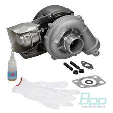 Turbocompresor cargador Ford Mazda Citroen C3 C4 C5 Mini Peugeot Volvo S40 V50