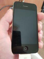 Apple iphone 4s - 16GB Black () Pristine Condition
