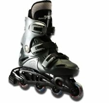 ADULTS OZBOZZ Runner ptx roller blades sv2843arg REDUCED Size 2/3