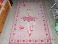 Prinzessin Lillifee Teppich 170 x 110 cm