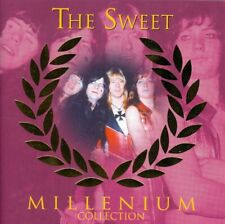 The Sweet Millenium Collection 2 CD 39 Songs