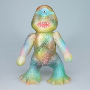 Rare Original 1/1 w/ Inscription SlavexOne Gero Sofubi Vinyl Toy Japan