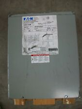 New Listingeaton Dry Type Distribution Transformer Model S20n11s10n New Withscuffs