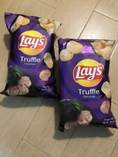 LAY'S TRUFFLE FLAVORED POTATO CHIPS 184.2G LAYS LAY