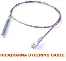 STEERING CABLE FOR HUSQVARNA RIDER 155 RIDER 16 RIDER 970 PRO 15 12341