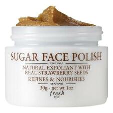 Fresh Sugar Face Polish Natural Exfoliant With Real Strawberry Seeds 1 Oz Nwob
