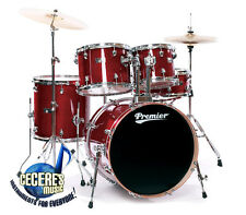 Premier Olympic Series Drum Kit Lacquer