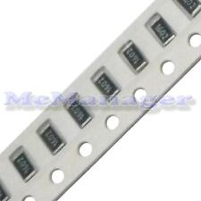 100x 1nF SMD Ceramic Capacitor 50V case:1206/3216 3.2x1.6mm  10%