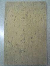 "Cork Sheet 4x6""x 1/32""- 15x10 cm 0.8 mm"