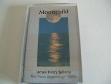 MOONCHILD - JAMES HARRY / JULIANA ( CASSETTE TAPE )