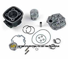 FOR Gilera Runner SP 50 2T 2011 11 CYLINDER UNIT 48 DR 71 cc TUNING