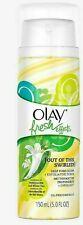 Olay Fresh Effects - Deep Pore Clean Plus Exfoliating Scrub - FREE SHIPPING