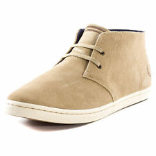 Fred Perry Desert Suede Shoes for Men