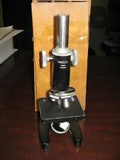 New listing Microscope Monolux 600X No. 6032