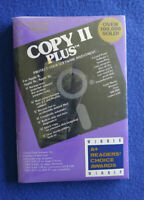 Copy II Plus (Apple II, IIc, IIe, NEW)