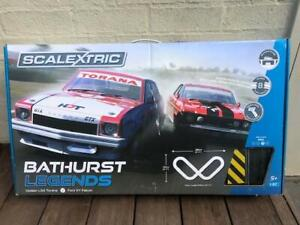 Scalextric Bathurst Legends 1/32 Scale Slot Car Set - No Cars