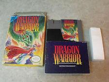Dragon Warrior (Nintendo, 1989)