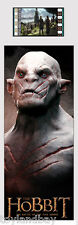 Film Cell Genuine 35mm Bookmark USBM688 Hobbit Battle Of The Five Armies Azog