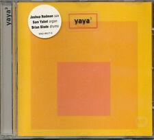 Yaya3 – Yaya3  (2002), Joshua Redman, CD