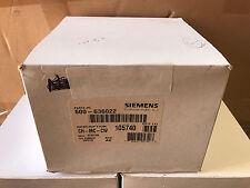 New! Siemens CH-MC-CW CHIME MULTI CANDELA WHITE CEILING 500-636022 NIB