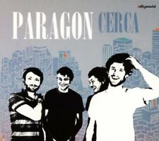 PARAGON - CERCA  CD NEW+