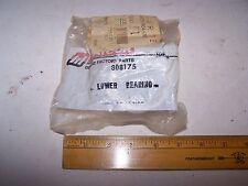 Unused Maytag Lower Bearing 808175