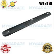 "Westin For Chevrolet,Dodge,Nissan Molded Lighted Running Boards 6"" Wide 27-0015"