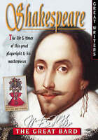 Shakespeare: The Life and Times of This Great Playwright and His Masterpieces (S