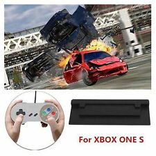 Best Match Console Vertical Stand Dock Mount Cradle Holder Fit For XBOX ONE S EF