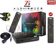 Dreamlink T2 Prime+ 5G DUAL BAND WIFI Plus 4K IPTV Quad Core 8GB DDR4 Bluetooth