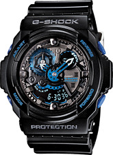 Casio G-SHOCK GA303B-1A 30th Anniversary Limited Edition Very Rare Watch