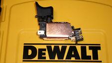 Dewalt Trigger Switch dc925-dc927-dcd951-dc920-dc930-DC926-DC935 #152274-25SV