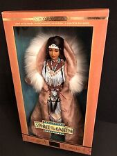 Spirit of the Earth Barbie Doll 2001 Native American Spirit Collection # 50707