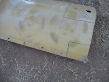 ☛100 Point Correct☚70-72 Monte Carlo★Left Door Lower Rear Corner Repair Section★