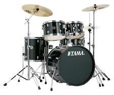 TAMA Rhythm Mate Rm50yh6-bk schwarz Meinl BCS Cymbalset