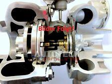Turbolader Fiat Grande Punto 1.3 JTD Multi Jet 66Kw  54359880014 TOP!