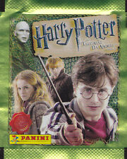 Pochette Panini Harry Potter et les reliques de la mort 2010 Version 6