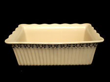 Scalloped Loaf Baking Dish by Paula Deen 9""