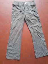 Pantalon kaki JOCAVI Taille 36